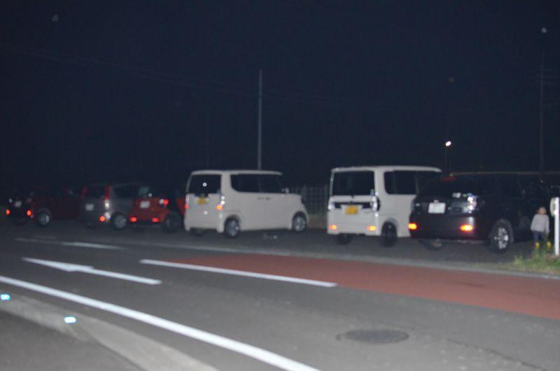 瑞梅寺川ホタル駐車場