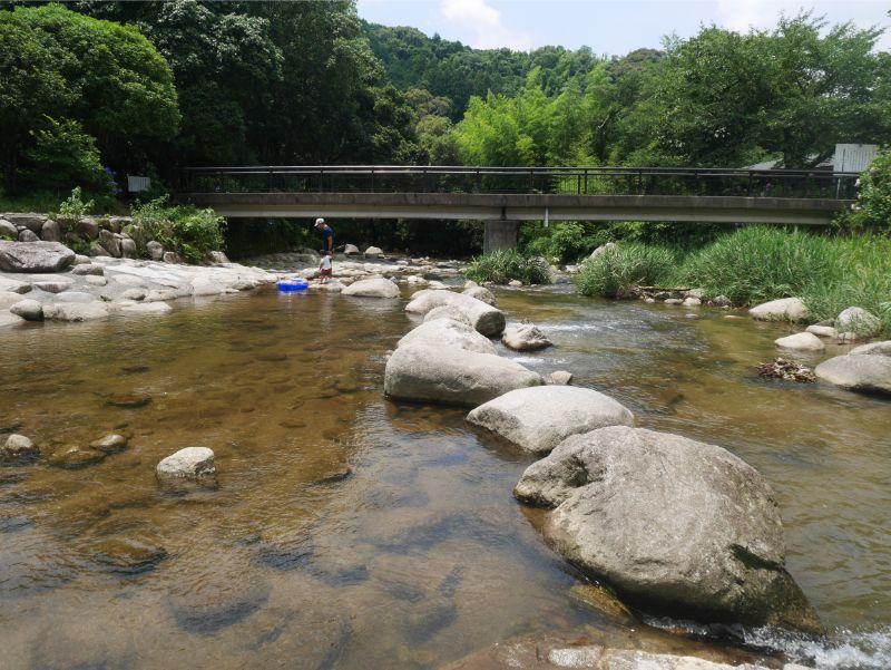 福岡の川遊びスポットまとめ