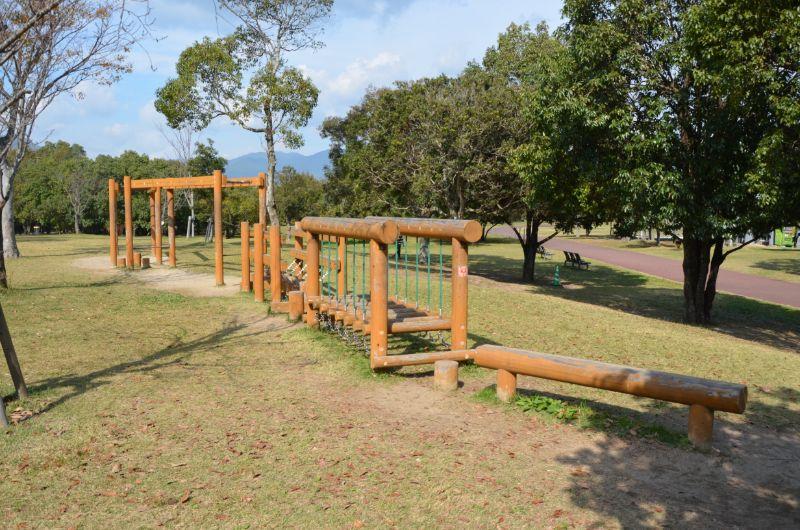 吉野ヶ里歴史公園のその他遊具
